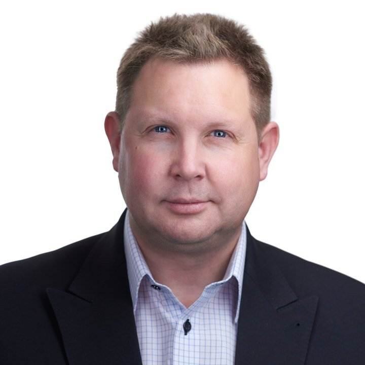 Martin Mueller I XING Trainer